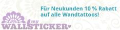My-Wallsticker