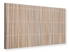 Leinwandbild Lucky Bamboo
