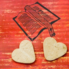 Wandtattoo Die Holy Bibel