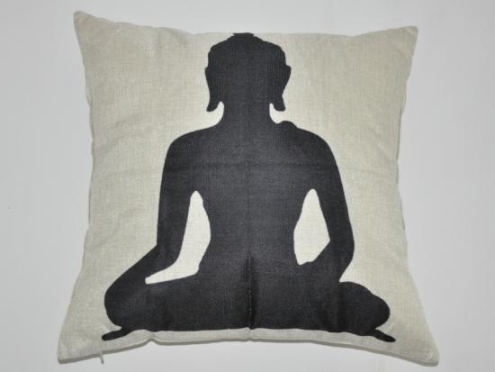 Kissenbezug Buddha Natur