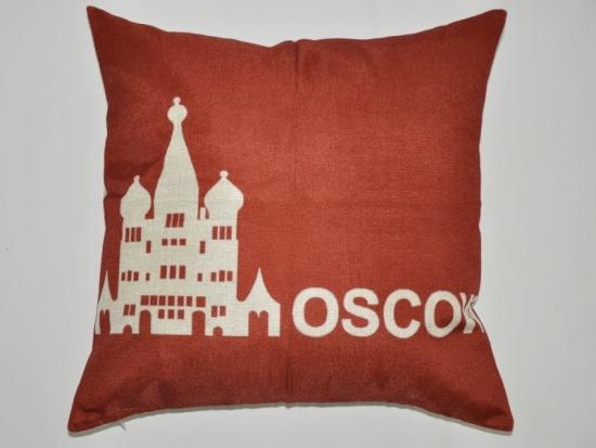 Kissenbezug Moscow