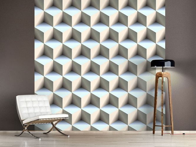 vlies fototapete 3d polytop my. Black Bedroom Furniture Sets. Home Design Ideas
